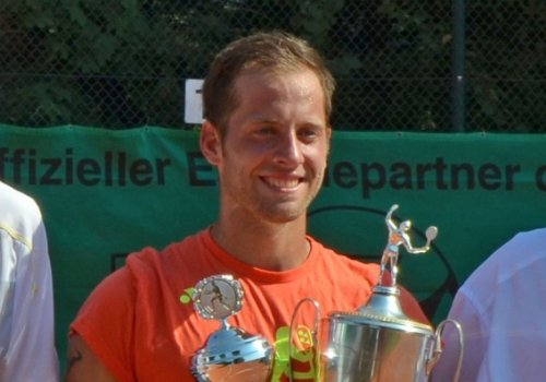 Jan Poskocil gewinnt den 42. Waginger-Seepokal