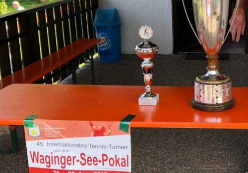 Hannes Wagner gewinnt zum zweiten Mal in Folge…
